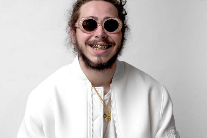 "Post Malone Covers Kanye West's ""Heartless"" Acoustically"