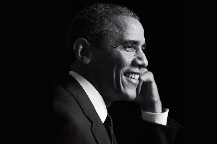 Barack Obama Looks Back at 7 Years of Presidency in Revealing GQ Interview