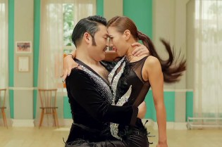 "PSY - ""Daddy"" Featuring CL Music Video Is as Over-The-Top as You Would Imagine"