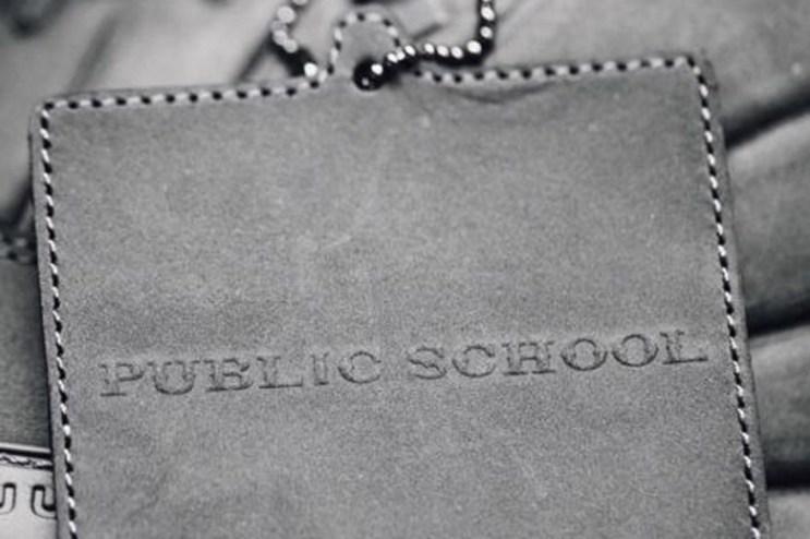 Public School Teases Brand New Jordan Collaboration via Instagram