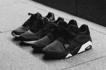 "PUMA R698 & Blaze of Glory ""Black Friday"" Pack"