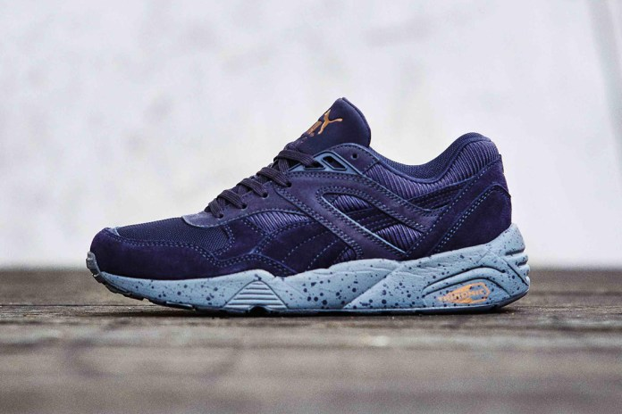 "PUMA R698 Winterized ""Navy"""