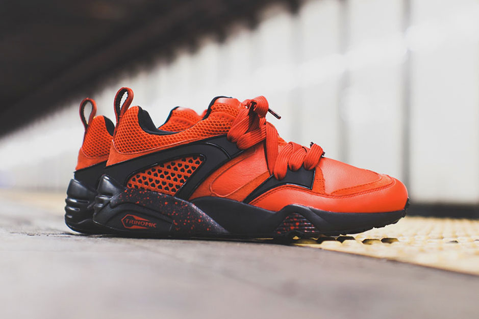 """RISE x PUMA """"New York Is For Lovers"""" HIV/AIDS Awareness Campaign"""