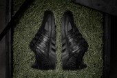"Pusha T x adidas EQT Guidance Running '93 ""Black Market"""