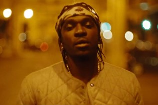 "Now You Can Watch Pusha T's ""Untouchable"" Video If You Don't Have TIDAL"