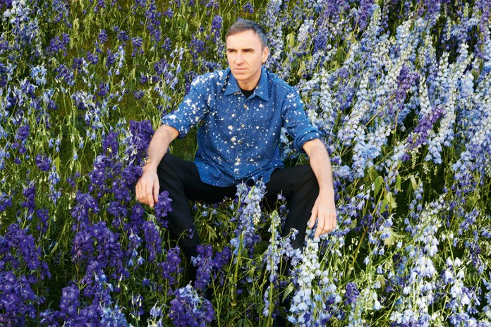 Raf Simons Shares His Thoughts on the Speed of Fashion