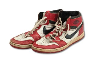 A Rare Selection of Basketball Memorabilia Will Be up for Auction