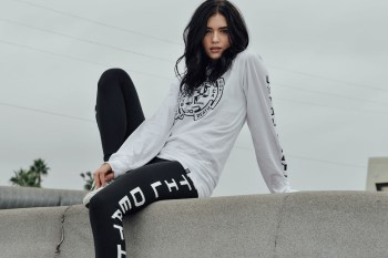 REBEL8 2015 Winter Women's Lookbook