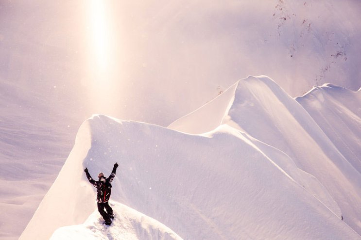 """Red Bull Releases the Teaser for Its Upcoming """"The Fourth Phase"""" Documentary"""