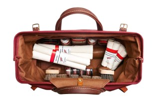 Red Wing Heritage Master Shoe Care Kit