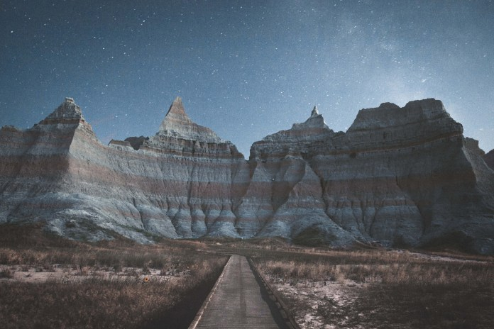 Reuben Wu Sheds Light on How He Captures His Beautifully Cosmic Landscapes