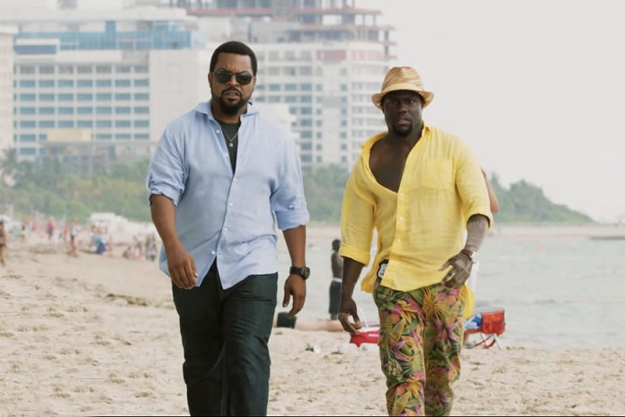 'Ride Along 2' Trailer #2 Starring Kevin Hart & Ice Cube