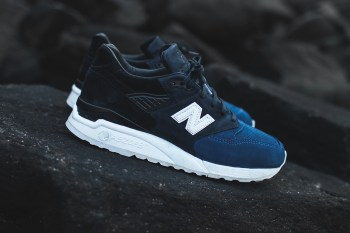 "Ronnie Fieg x New Balance ""City Never Sleeps"" Black Friday Release"
