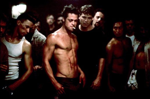 Rumblr Is a New IRL 'Fight Club' App