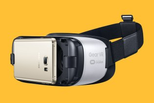 The Samsung Gear VR Is Now Available to Pre-Order