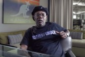 Samuel L. Jackson Wants You to Help Kangol Bring Jobs to the U.S.