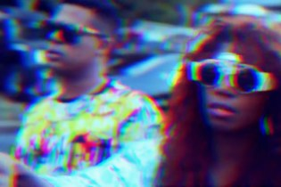 "Santigold Featuring iLoveMakonnen ""Who Be Lovin' Me"" Music Video"