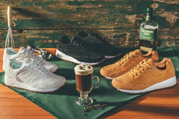 "Saucony Shadow 6000 ""Irish Coffee"" Pack"