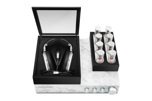 Sennheiser's New Orpheus Headphones Cost a Cool $55,000 USD