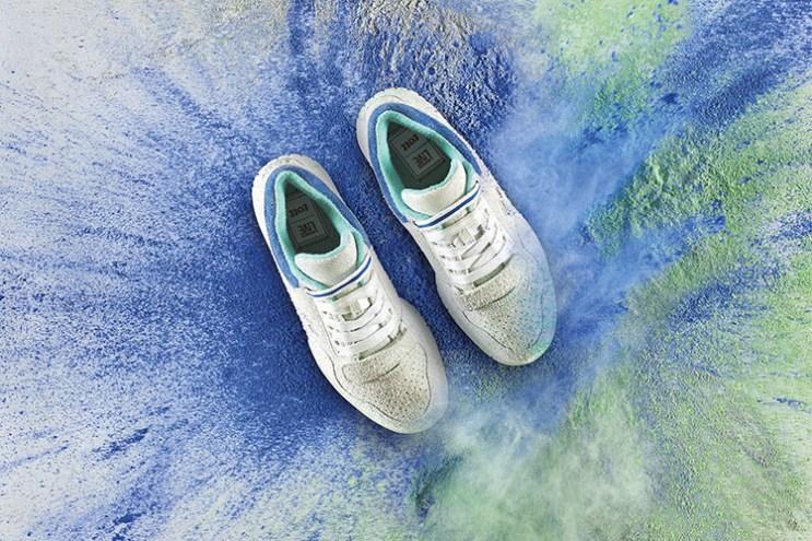 Sneaker Freaker x Lacoste L!VE Is Back Again With a Triple Threat