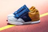 Sneaker Freaker x Lacoste L!VE Missouri 'Friends & Family' Edition