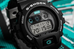 "Sneaker Freaker x G-SHOCK ""Nightowl"""