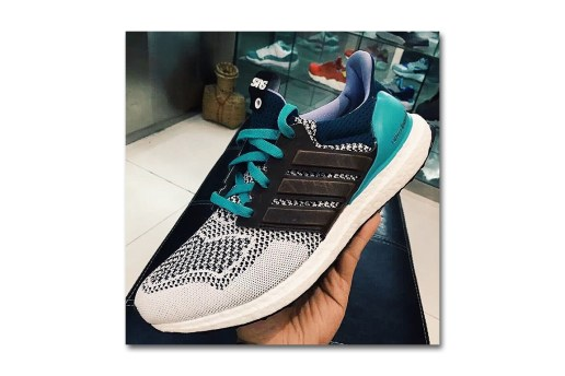 Sneakersnstuff Has an adidas Ultra Boost Collaboration Coming Up