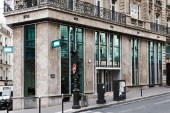Sneakersnstuff Opens New Store in Paris
