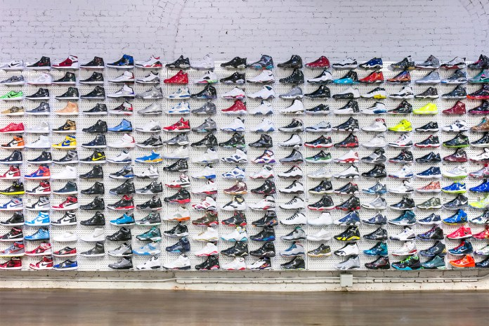 Stadium Goods Teams up With eBay to Provide a Unique Service Experience