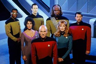'Star Trek' May Have a Reboot in the Works
