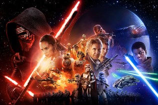 'Star Wars: The Force Awakens' Is on Its Way to Breaking Opening Weekend Records