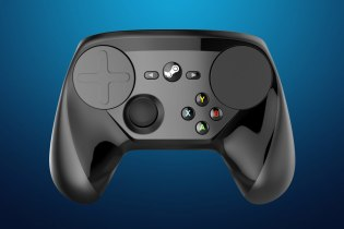 The Steam Controller Allows Disabled Gamer to Play 'Skyrim' With One Arm