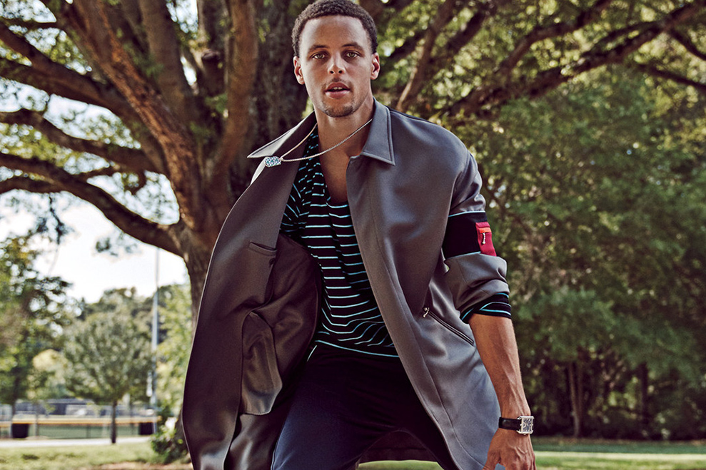 Stephen Curry Teases Two Unreleased Under Armour Colorways