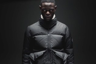 Stone Island 2015 Fall/Winter Video