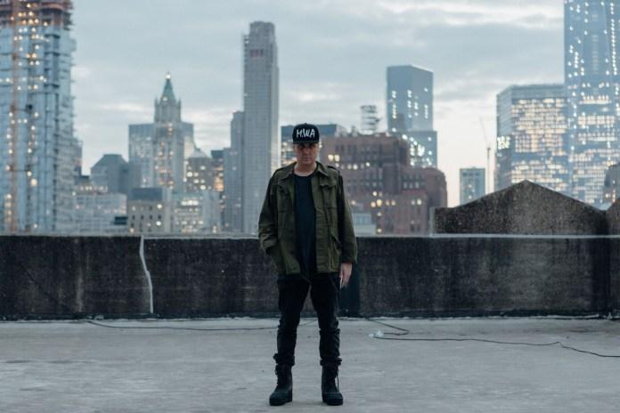 Streetsnaps: Mike Dean