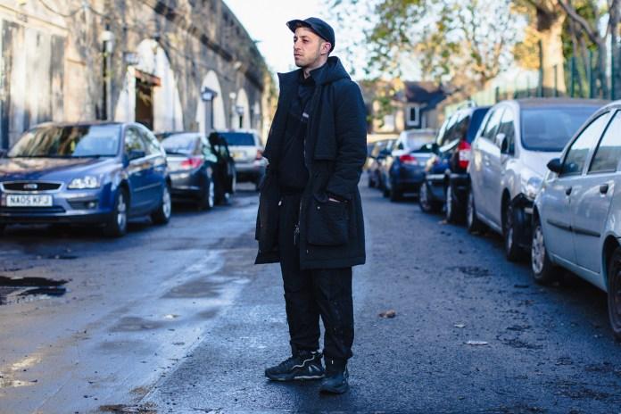 Streetsnaps: Nasir Mazhar