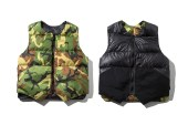 This Stussy x Crescent Down Works Vest Will Get You Through Winter in One Piece