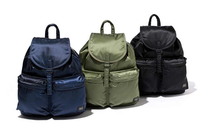 Stussy x Porter 2015 Fall/Winter Collection