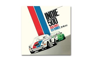 Talib Kweli & 9th Wonder - Indie 500 (Album Stream)