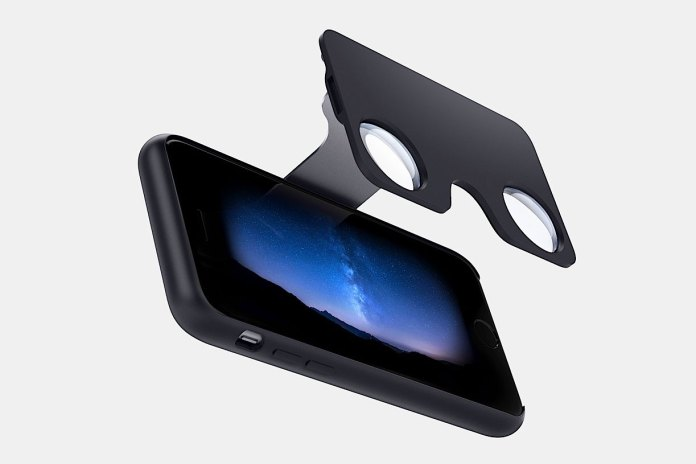 The Figment Brings Virtual and Augmented Reality Straight to Your iPhone