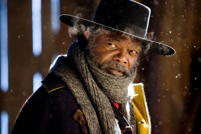 'The Hateful Eight' Featurette Shows Why You Should Be Excited for 70mm