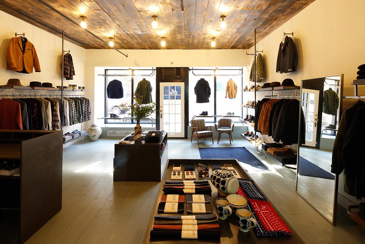 Brooklyn Gets Its First Nike Store HYPEBEAST
