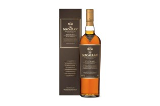 The Macallan Edition No. 1 Contains Whisky From Eight Unique American Oak Casks
