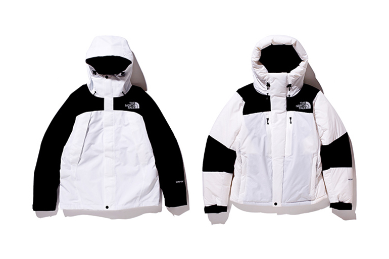 THE NORTH FACE STANDARD 2015 Fall/Winter Collection