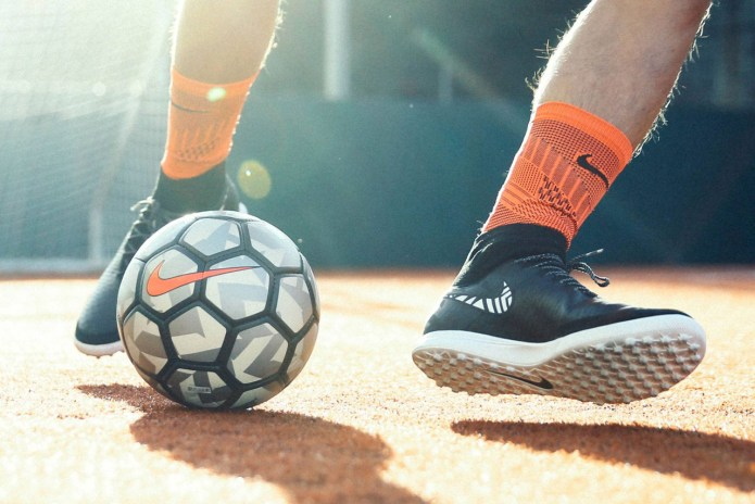 The Rig Out & Nike FootballX Celebrate Street Football in Short Film