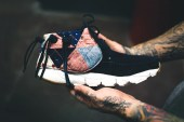 The Shoe Surgeon Makes A Custom visvim FBT x Nike Footscape