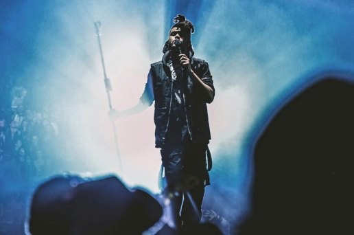 More Information on The Weeknd's XO x Alexander Wang 2015 Winter Capsule Collection
