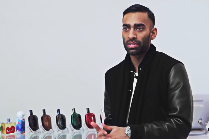 Why Vik Tailor of MKI Was Destined to Become a Menswear Designer