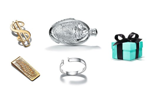 "Tiffany & Co. x Dover Street Market ""Out of Retirement"" Collection"