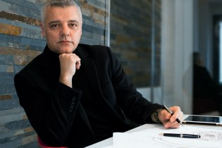 Timex's Giorgio Galli on Design, the Future of Smartwatches and the Brand's Connected Style Collection